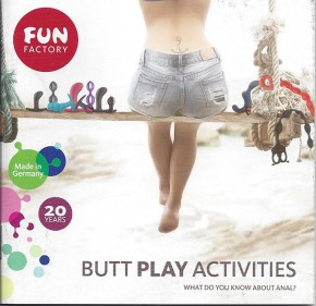 Butt Play Activities